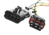 HM56100 - Custom Hopkins Plugs into Vehicle Wiring