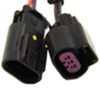 HM56106 - Tail Light Mount Hopkins Plugs into Vehicle Wiring