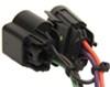 Hopkins Custom Tail Light Wiring Kit for Towed Vehicles Tail Light Mount HM56106
