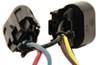 Hopkins Tail Light Mount Tow Bar Wiring - HM56106