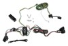 Hopkins Tow Bar Wiring - HM56108