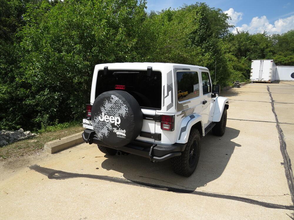 jeep wrangler tow bar wiring hopkinsTow Bar Wiring For 2015 Jeep Wrangler Hopkins Hm56200 #1
