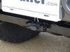 HM56200 - Custom Hopkins Plugs into Vehicle Wiring on 2017 Jeep Wrangler Unlimited