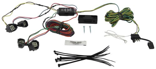 2011 jeep liberty hopkins custom tail light wiring kit for. Black Bedroom Furniture Sets. Home Design Ideas