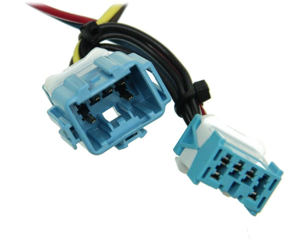 Compare Vs Hopkins Custom Tow Bar Wiring Overview Etrailercom Hm56300