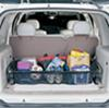 Nissan Rogue Vehicle Organizer