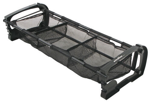 hopkins collapsible vehicle trunk cargo organizer with mesh bins hopkins vehicle organizer hm74113. Black Bedroom Furniture Sets. Home Design Ideas