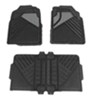 HM79000 - Black Hopkins Floor Mats