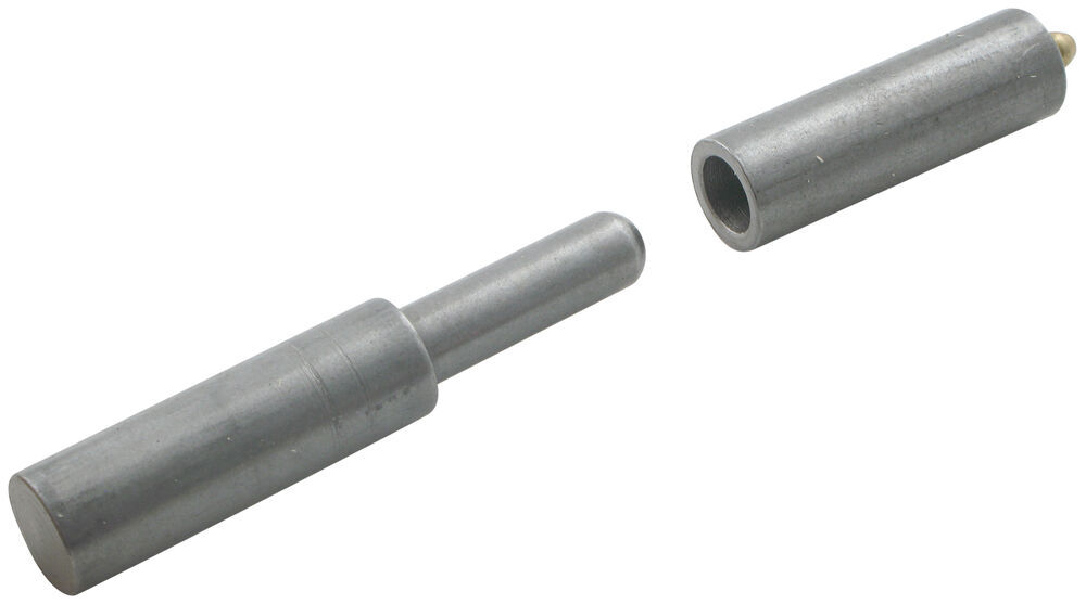 1 2 Quot Diameter Greasable Hinge Pin 4 3 4 Quot Long With 3 4