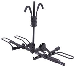 "Hollywood Racks Sport Rider 2 2-Bike Platform Rack - 1-1/4"", 2"" Hitches - Frame Mount"