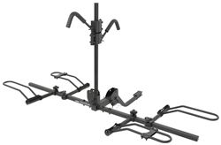 "Hollywood Racks Sport Rider 2-Bike Carrier for Recumbents - 1-1/4"", 2"" Hitch - Frame Mount"