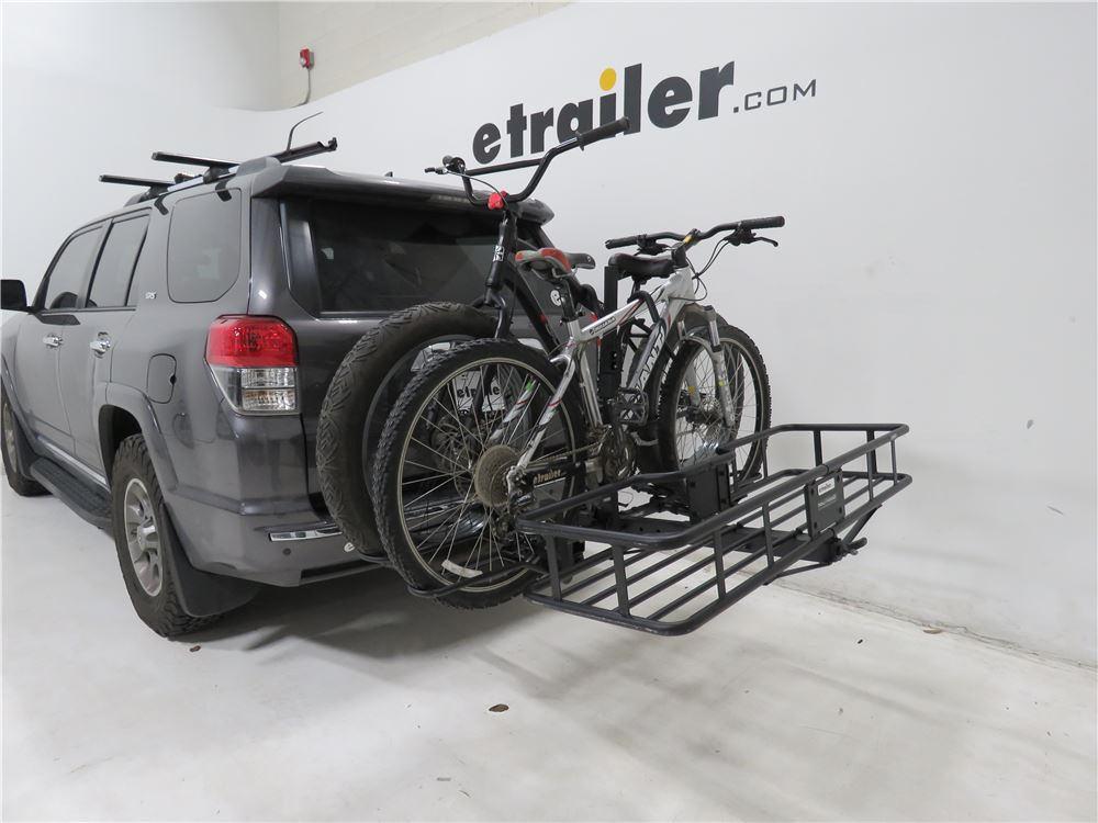 Rear Mount FORD FIESTA 02-08 2 Bike Bicycle Carrier Car Cycle Rack