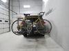 "Hollywood Racks Sport Rider SE 4 Bike Platform Rack - 2"" Hitches - Frame Mount Heavy Bikes HR1400Z"