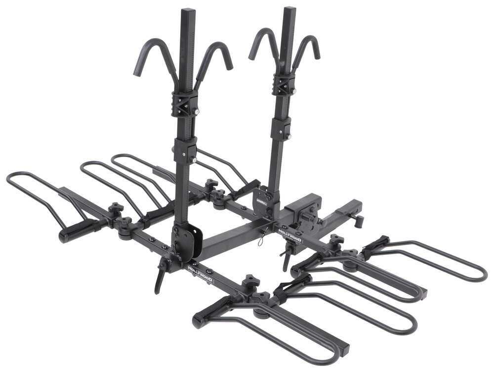 HR1400Z - Fits 2 Inch Hitch Hollywood Racks Platform Rack