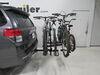 Hollywood Racks Tilt-Away Rack,Fold-Up Rack Hitch Bike Racks - HR1400Z