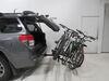"Hollywood Racks Sport Rider SE 4 Bike Platform Rack - 2"" Hitches - Frame Mount Bike and Hitch Lock HR1400Z"