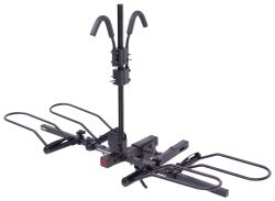 "Hollywood Racks Sport Rider SE2 Bike Rack for Electric Fat Tire Bicycles - 2"" Hitch - Tilting - HR1455E"