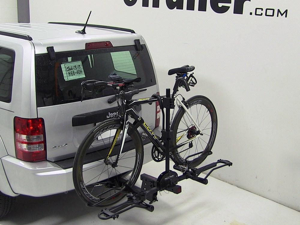2008 jeep liberty hollywood racks sport rider se2 2 bike. Black Bedroom Furniture Sets. Home Design Ideas