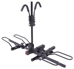 "Hollywood Racks Sport Rider SE2 2-Bike Platform Rack - 2"" Hitches - Frame Mount"