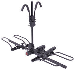 "Hollywood Racks Sport Rider SE2 2-Electric Bike Platform Rack - 2"" Hitches"
