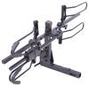 HR1450E - Tilt-Away Rack,Fold-Up Rack Hollywood Racks Hitch Bike Racks