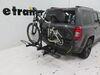 HR1450Z-E - Bike and Hitch Lock Hollywood Racks Hitch Bike Racks