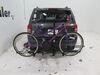HR1450Z-E - Fits 2 Inch Hitch Hollywood Racks Hitch Bike Racks
