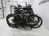0  hitch bike racks hollywood 2 bikes electric fat heavy hr1455z-e