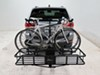 "15x52 Hollywood Racks Hitch Cargo Carrier for Sport Rider SE and SE2 Bike Racks - 2"" Hitches 52 Inch Long HR1485 on 2015 Jeep Grand Cherokee"