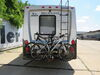 HR1600 - 2 Bikes Hollywood Racks Hitch Bike Racks