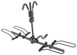 "Hollywood Racks Trail Rider 2-Bike Rack - 1-1/4"", 2"" Hitch - Platform Style - Frame Mount"