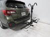 Hollywood Racks Hitch Bike Racks - HR200Z on 2019 Subaru Outback Wagon