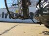 "Hollywood Racks Trail Rider 2 Bike Platform Rack - 1-1/4"" and 2"" Hitches - Frame Mount Bike and Hitch Lock HR200Z"