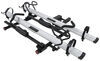 HR3500 - Wheel Mount Hollywood Racks Hitch Bike Racks
