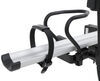 Hollywood Racks Fold-Up Rack,Tilt-Away Rack Hitch Bike Racks - HR3500