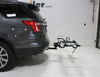 HR3500 - Wheel Mount Hollywood Racks Hitch Bike Racks on 2017 Ford Explorer