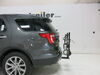 Hollywood Racks Hitch Bike Racks - HR3500 on 2017 Ford Explorer
