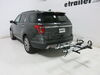 HR3500 - Carbon Fiber Bikes,Electric Bikes,Fat Bikes,Heavy Bikes Hollywood Racks Platform Rack on 2017 Ford Explorer
