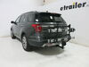 Hitch Bike Racks HR3500 - Fold-Up Rack,Tilt-Away Rack - Hollywood Racks on 2017 Ford Explorer