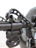 "Hollywood Racks Road Runner 4 Bike Carrier for 1-1/4"" Hitches - Tilting 4 Bikes HR410"