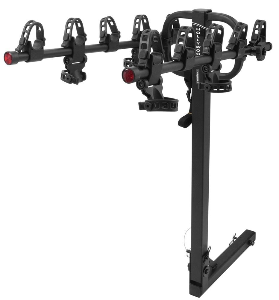 Hitch Bike Racks HR9200 - Fits 2 Inch Hitch - Hollywood Racks