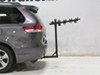 Hollywood Racks Hanging Rack - HR9200 on 2014 Toyota Sienna