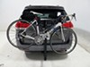 Hitch Bike Racks HR9200 - Class 3 - Hollywood Racks on 2014 Toyota Sienna
