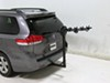 Hollywood Racks Class 3 Hitch Bike Racks - HR9200 on 2014 Toyota Sienna