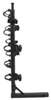 HR9200 - Frame Mount Hollywood Racks Hanging Rack