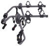 Hollywood Racks Baja 2 Bike Carrier - Fixed Arms - Trunk Mount Locks Not Included HRB2