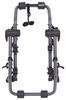 Hollywood Racks Baja 2 Bike Carrier - Fixed Arms - Trunk Mount 2 Bikes HRB2