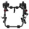 HRB2 - Non-Adjustable Hollywood Racks Frame Mount - Anti-Sway