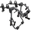 HRB2 - Locks Not Included Hollywood Racks Frame Mount - Anti-Sway