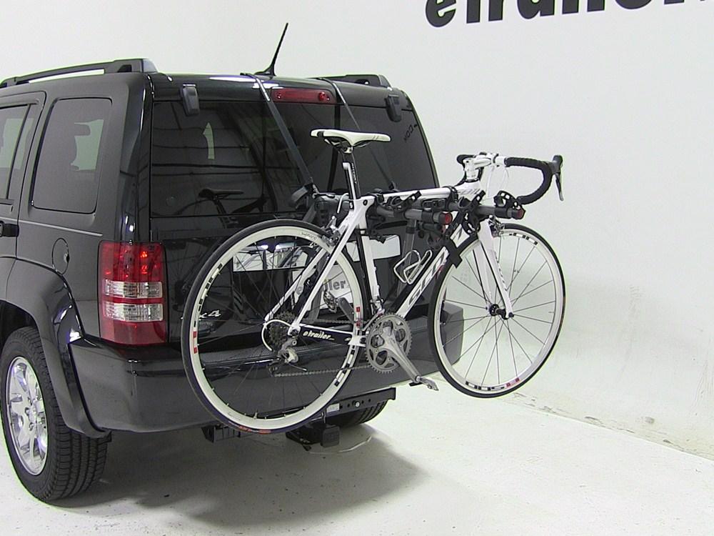 2014 Honda Cr V Hollywood Racks Baja 3 Bike Carrier